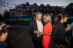 RACHEL JOHNSON BOOK LAUNCH-22